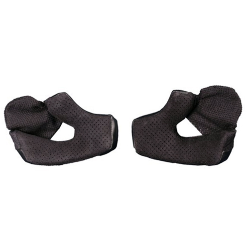 BULLITT CHEEK PADS BLACK