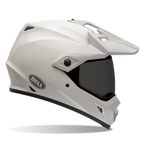 MX-9 ADV SOLID WHITE