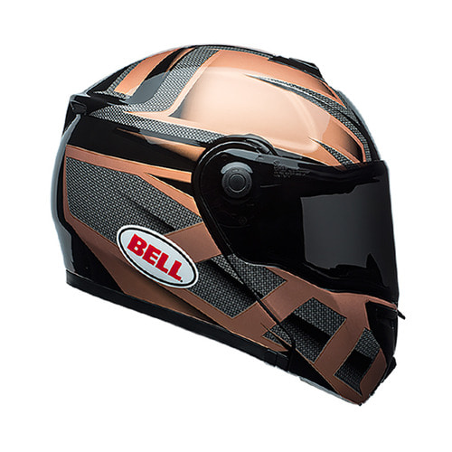 SRT-MODULAR PREDATOR BLACK/COPPER