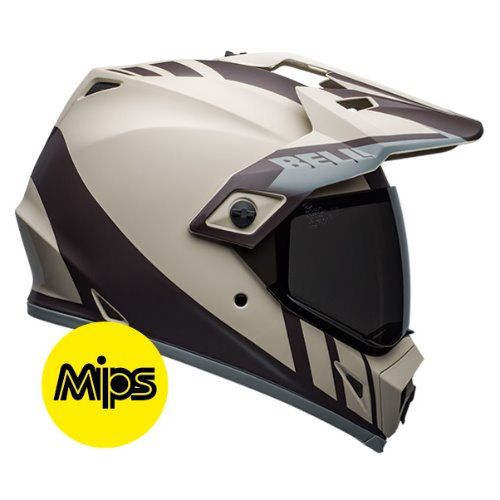 MX-9 ADV DASH MATTE SAND/BROWN/GRAY MIPS